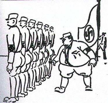 1934 cartoon